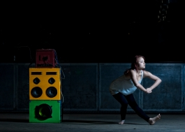 Dance Photography Commission Series. Rise YDC by Irven Lewis